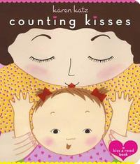 Counting Kisses 0 9780689856587 068985658X