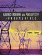 Electric Machinery and Power System Fundamentals 1st Edition 9780072291353 0072291354
