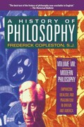 History of Philosophy, Volume 8 0 9780385470452 0385470452