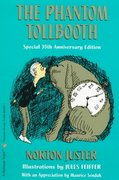 The Phantom Tollbooth 35th Edition 9780394820378 0394820371