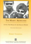 The Mardu Aborigines 2nd edition 9780030322822 0030322820