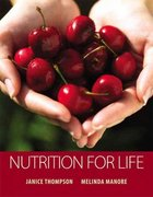 Nutrition for Life 1st edition 9780805379686 0805379681