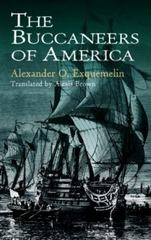 The Buccaneers of America 1st Edition 9780486138695 0486138690