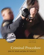 Criminal Procedure 4th edition 9780534616618 0534616615