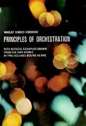 Principles of Orchestration 0 9780486212661 0486212661