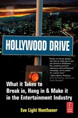 Hollywood Drive 0 9780240806686 0240806689