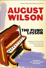 The Piano Lesson 1st Edition 9780452265349 0452265347