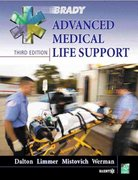 Advanced Medical Life Support 3rd edition 9780131723405 0131723405