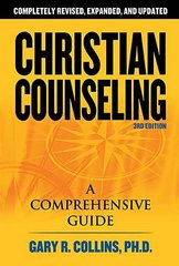 Christian Counseling 3rd Edition 9781418503291 1418503290