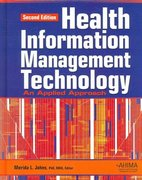 Health Information Management Technology 2nd edition 9781584261414 1584261412