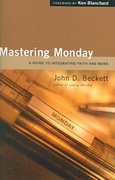 Mastering Monday 1st Edition 9780830833856 0830833854
