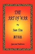 The Art of War by Sun Tzu - Special Edition 0 9780976072690 0976072696