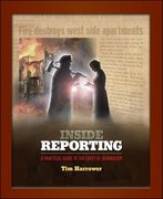 Inside Reporting: A Practical Guide to the Craft of Journalism 1st Edition 9780073526140 0073526142