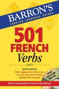 501 French Verbs 6th edition 9780764179839 0764179837