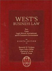 the legal environment of business 8th edition pdf