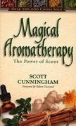 Magical Aromatherapy 0 9780875421292 0875421296