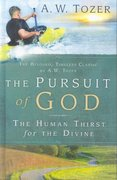The Pursuit of God 1st Edition 9781600660542 1600660541