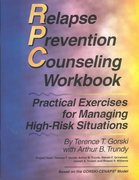 Relapse Prevention Counseling 1st Edition 9780830907397 0830907394