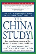 The China Study 1st edition 9781932100662 1932100660