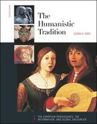 The European Renaissance, the Reformation, and Global Encounter 4th edition 9780072884883 0072884886