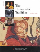 The Humanistic Tradition 4th edition 9780072317312 0072317310