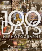 100 Days in Photographs 0 9781426201974 1426201974