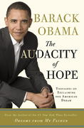 The Audacity of Hope 0 9780307237699 0307237699