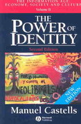 The Power of Identity 2nd edition 9781405107136 1405107138