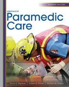 Essentials of Paramedic Care 2nd edition 9780131711631 0131711636