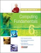 Peter Norton's Computing Fundamentals 6e 6th edition 9780072978476 0072978473