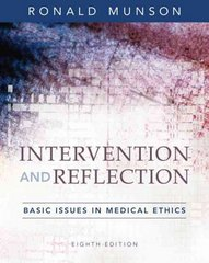 Intervention and Reflection 8th edition 9780495095026 0495095028