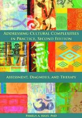Addressing Cultural Complexities in Practice 2nd edition 9781433802195 1433802198