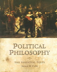 Political Philosophy 0 9780195177084 0195177088