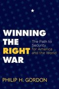 Winning the Right War 1st edition 9780805086577 0805086579