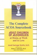 The Complete ACOA Sourcebook 1st Edition 9781558749603 1558749608