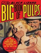 The Black Lizard Big Book of Pulps 0 9780307280480 0307280489