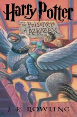 Harry Potter and the Prisoner of Azkaban 1st Edition 9780439136365 0439136369