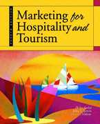 Marketing for Hospitality and Tourism 4th edition 9780131193789 0131193783