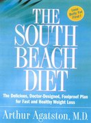 The South Beach Diet 1st edition 9781579546465 1579546463