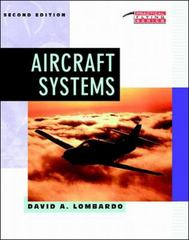 Aircraft Systems 2nd edition 9780070386051 0070386056