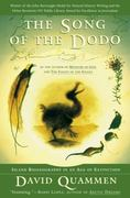 The Song of the Dodo 0 9780684827124 0684827123