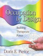 Occupation By Design 1st Edition 9780803610484 0803610483