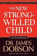 The New Strong-Willed Child 0 9780842336222 0842336222