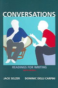 Conversations 6th edition 9780321317414 0321317416