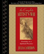 The Complete Artist's Way 0 9781585426300 158542630X