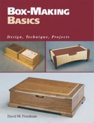 Box-Making Basics 0 9781561581238 1561581232