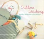Sublime Stitching 0 9780811850117 0811850110