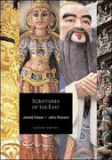 Scriptures of the East 2nd edition 9780072865233 0072865237