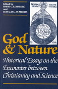 God and Nature 1st Edition 9780520056923 0520056922