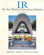International Relations 6th edition 9780131174511 0131174517